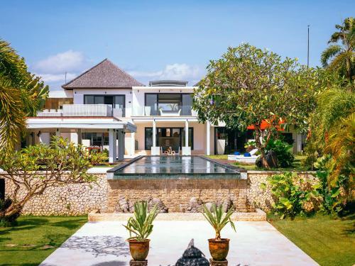 Villa Anucara an elite haven