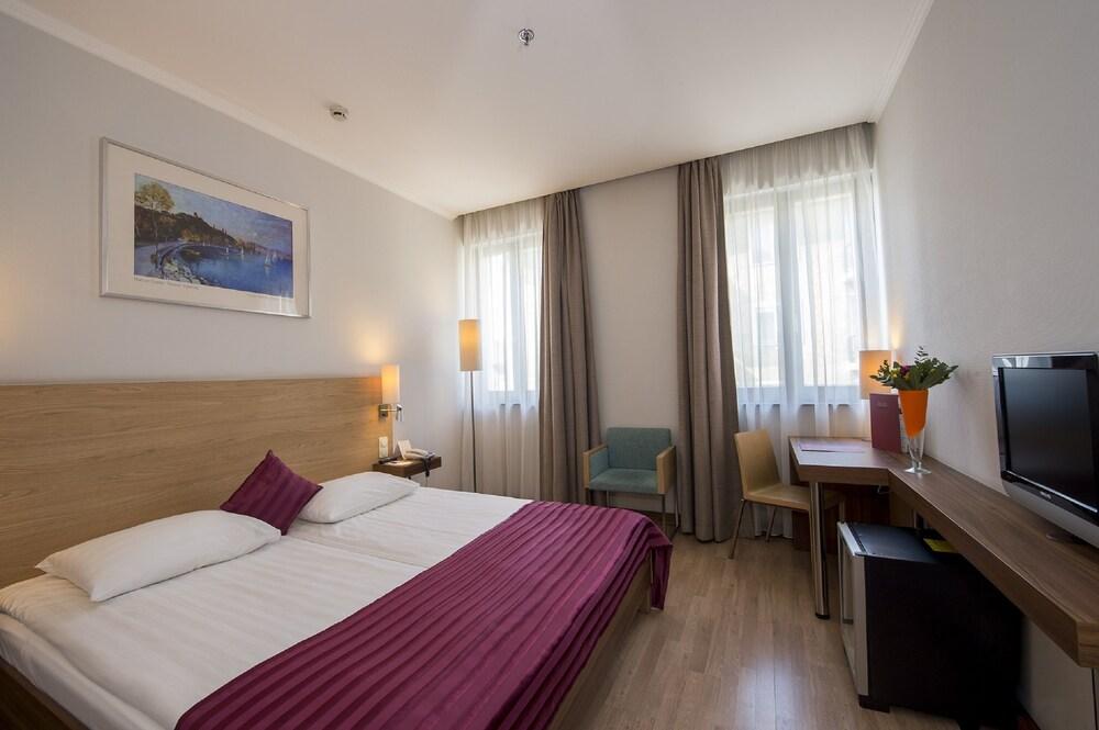 Gallery image of The Three Corners Hotel Bristol