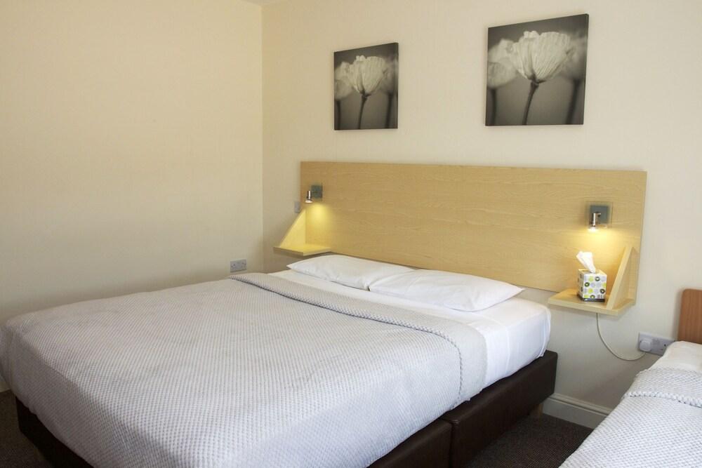 Gallery image of Elme Hall Hotel