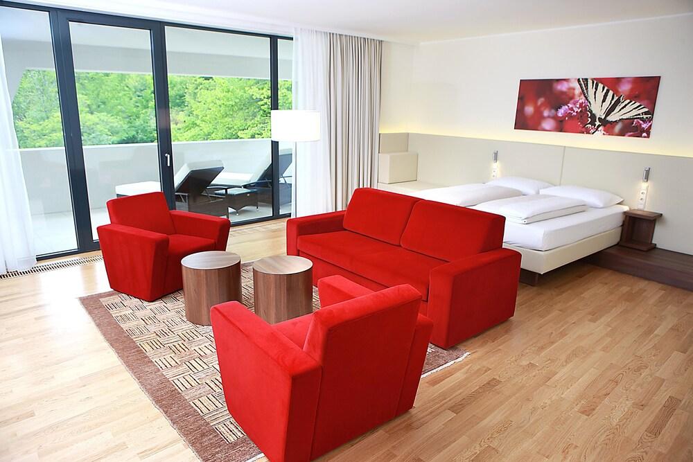 Gallery image of Thermenhotel Karawankenhof