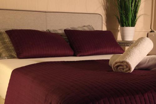 Sleep Well Rooms
