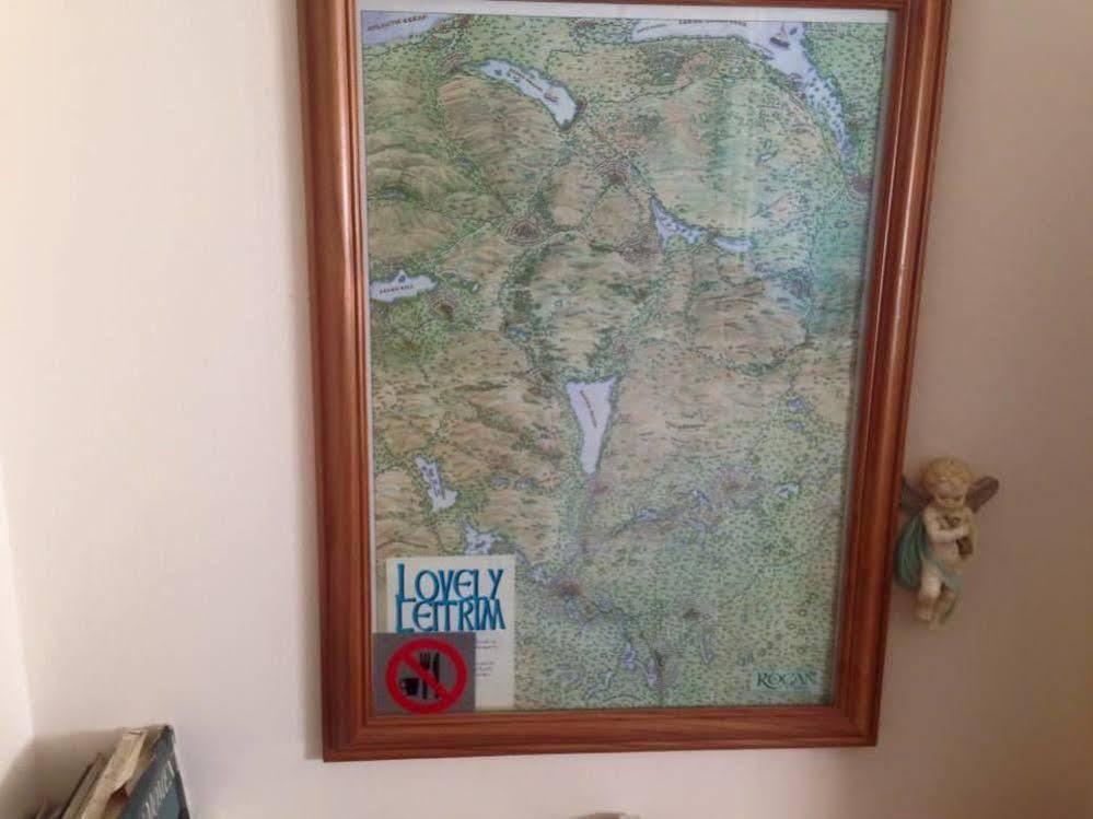 Leitrim Lodge Dublin