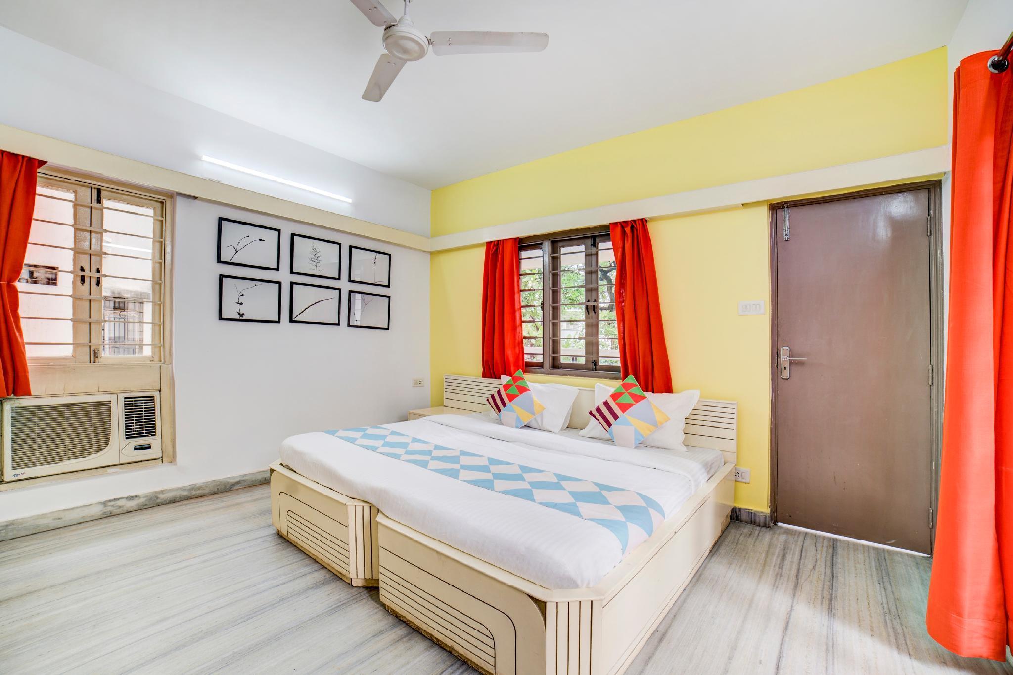 Peaceful 1BR Condo Kolkata