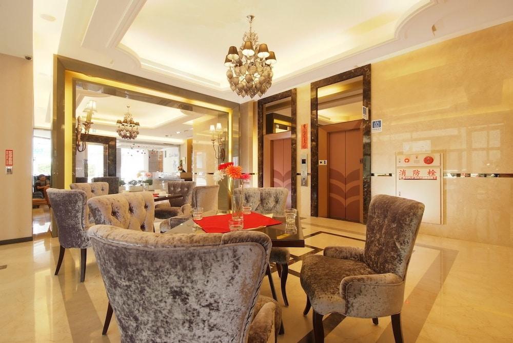 The Metro Hotel Taichung