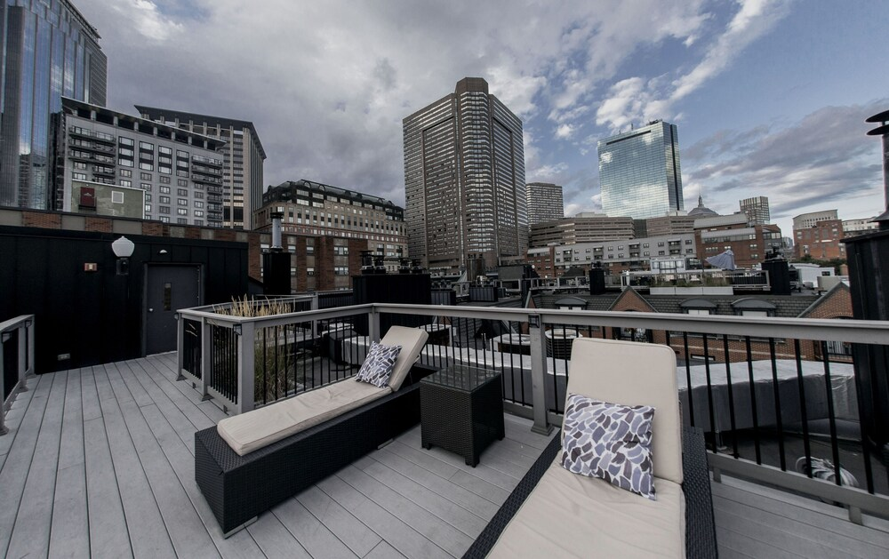 Columbus Luxe Apartments by Barsala