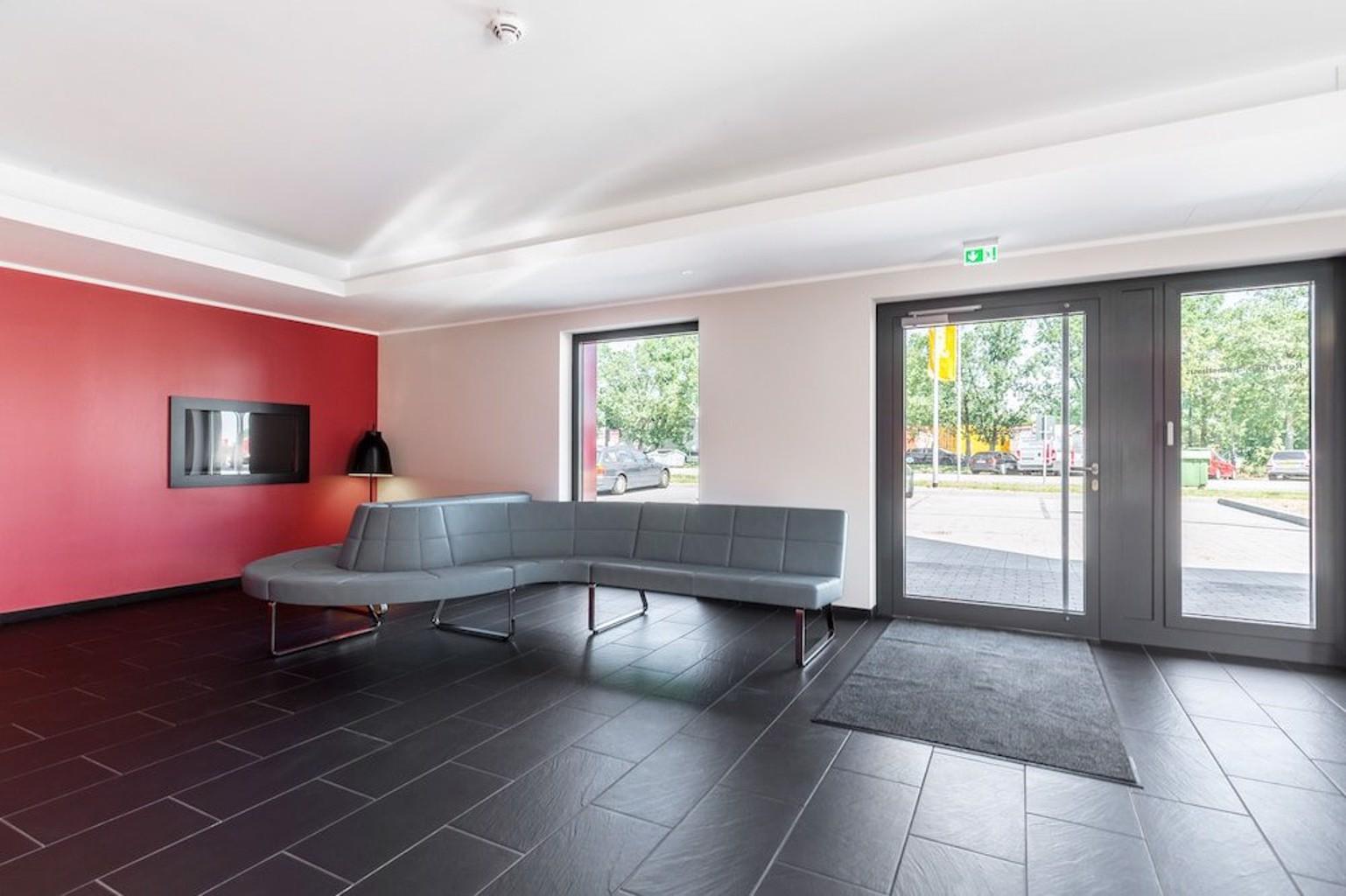 Gallery image of Serways Hotel Steigerwald Süd