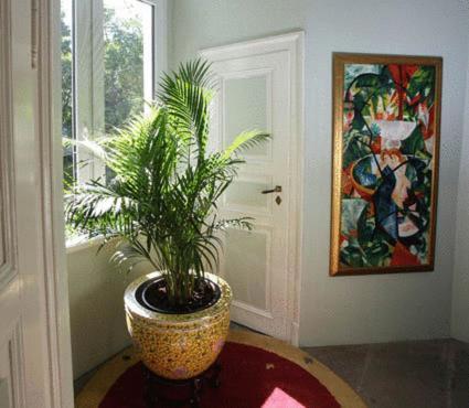 Gallery image of Pension am Grossen Garten