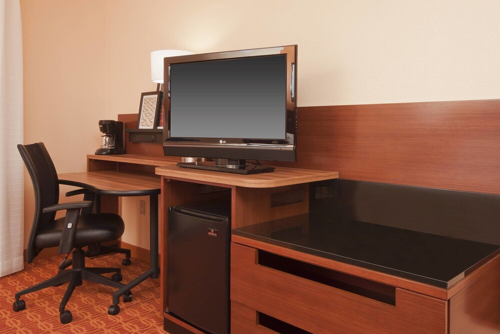 Gallery image of Fairfield Inn & Suites Fort Worth Fossil Creek