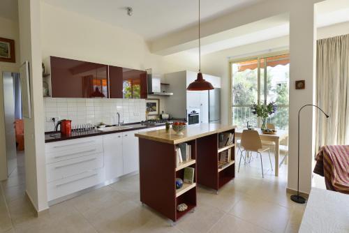 Ziv Apartments Malkei Israel 6 A