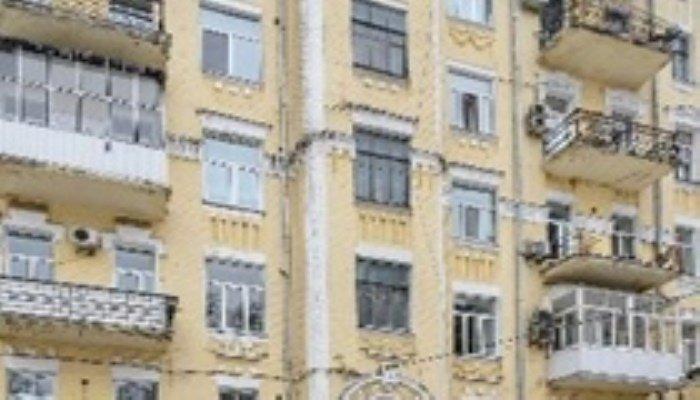 Muzeyniy Lane Kiev Apartment