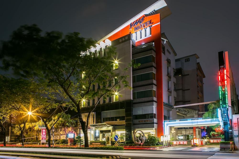 Yung Hwa Chun Hotel