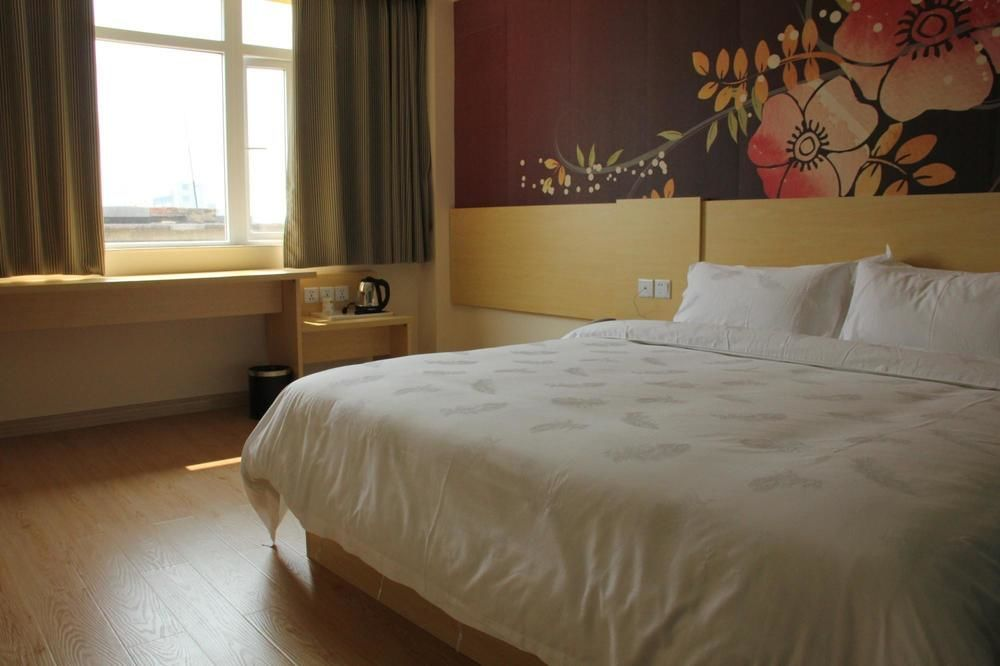 Gallery image of Mingzhou Boutique Hotel