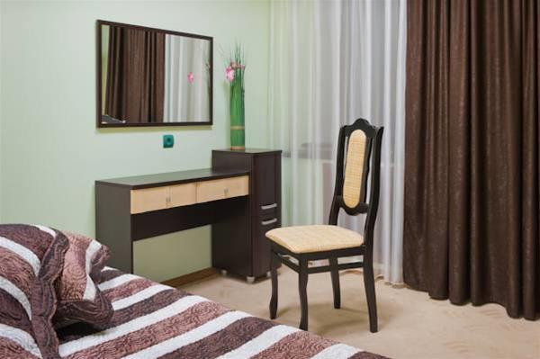 Gallery image of Hotel Voronezh