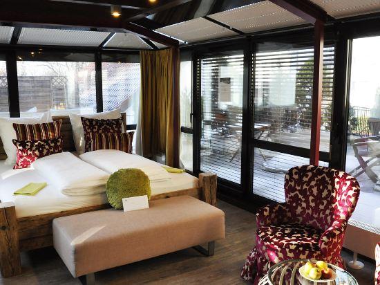 Gallery image of Hotel Restaurant Krehl's Linde