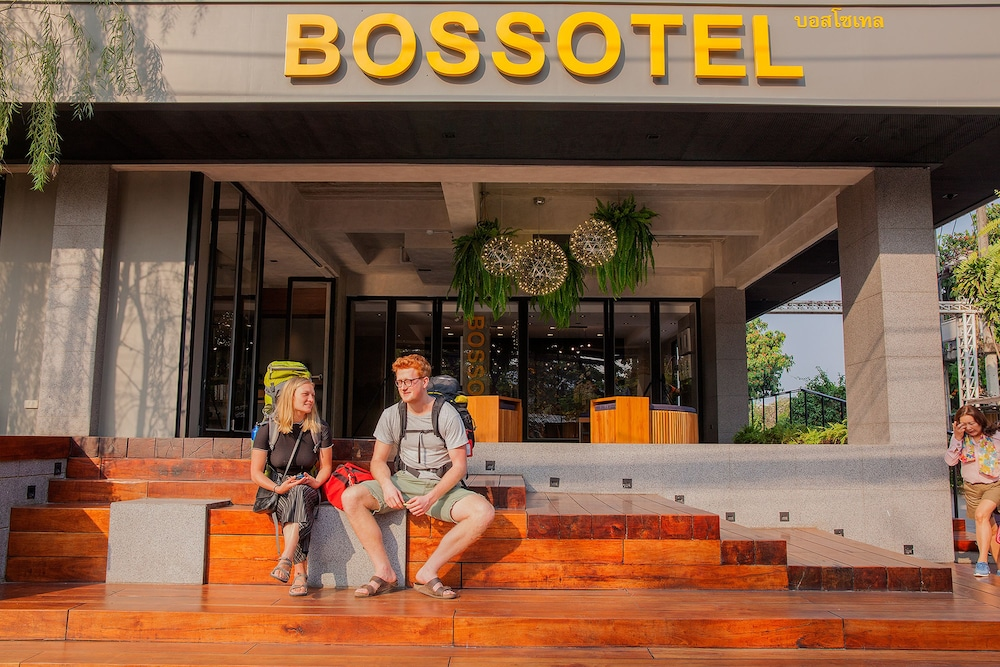 Bossotel Chiang Mai