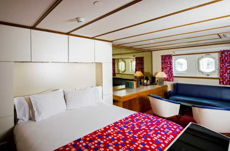SS Rotterdam by Westcord Hotels
