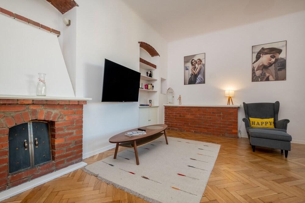 Marszalkowska Homely Apartment