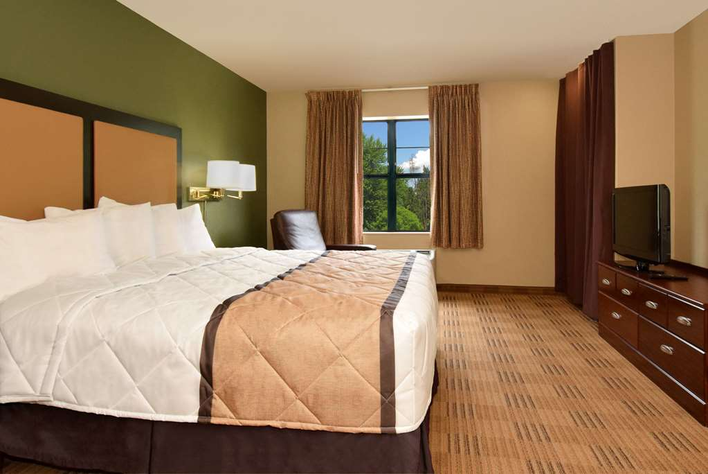 Gallery image of Extended Stay America Raleigh Midtown NC