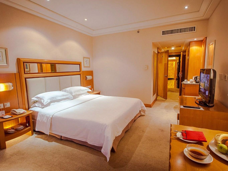 Best Western Premier Wuhan Mayflowers Hotel