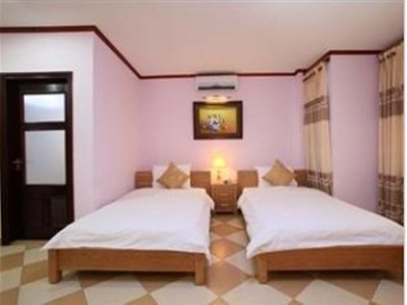Gallery image of Phu My Hotel