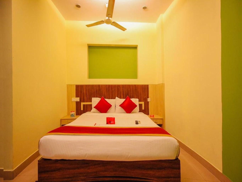 Oyo Rooms Rajajinagar Chord Road West