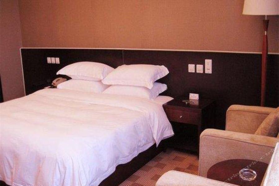 Royal King Residence Hotel