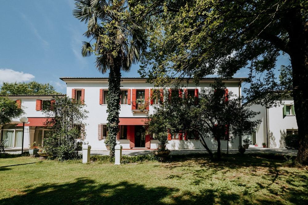 Villa Patriarca Hotel