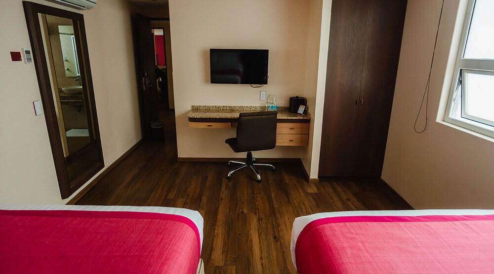 Gallery image of Hotel MX garibaldi