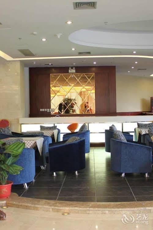Xiamen Kellywood Hotel Dongdu Branch