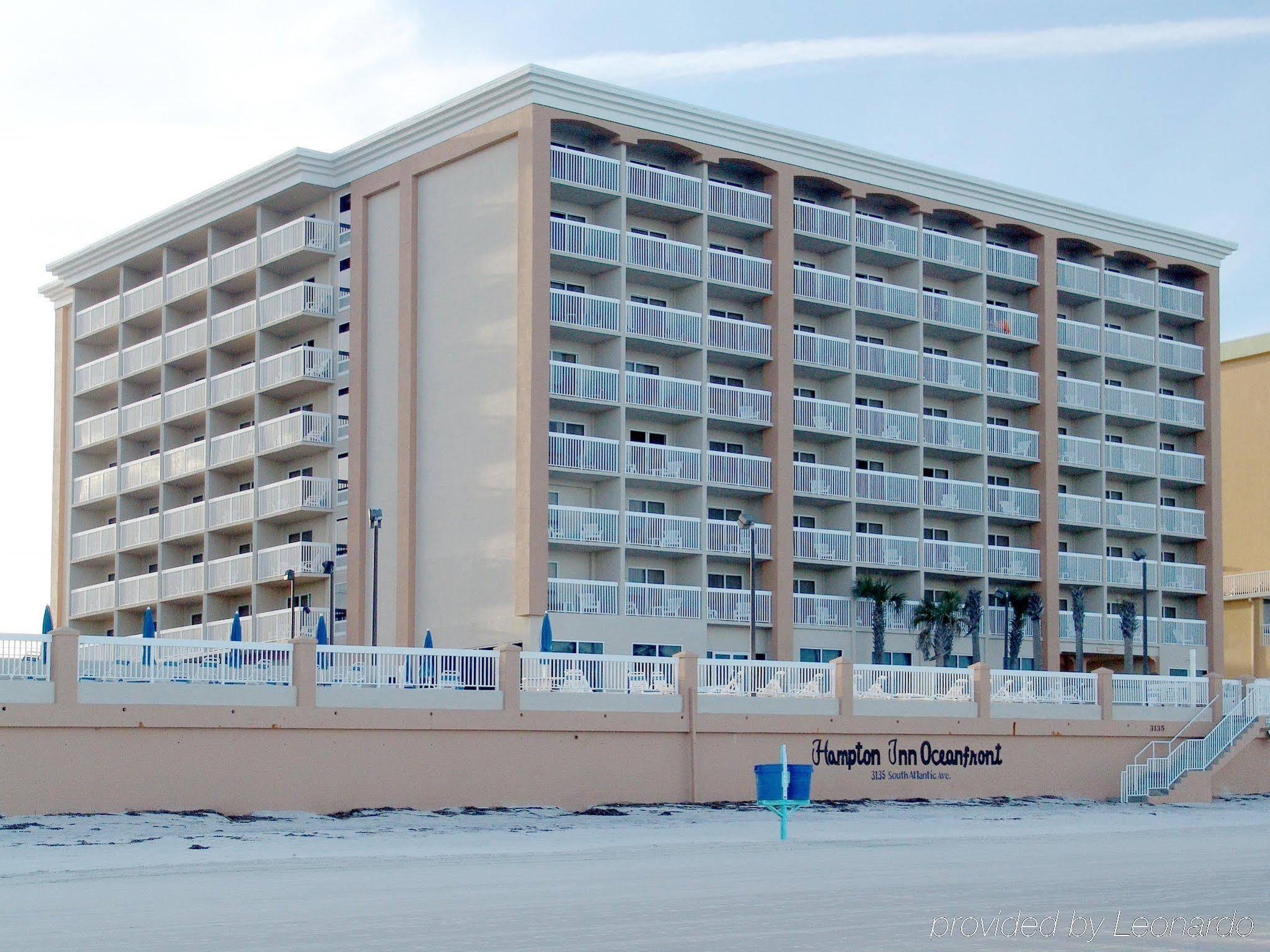 Hampton Inn Daytona Shores Oceanfront