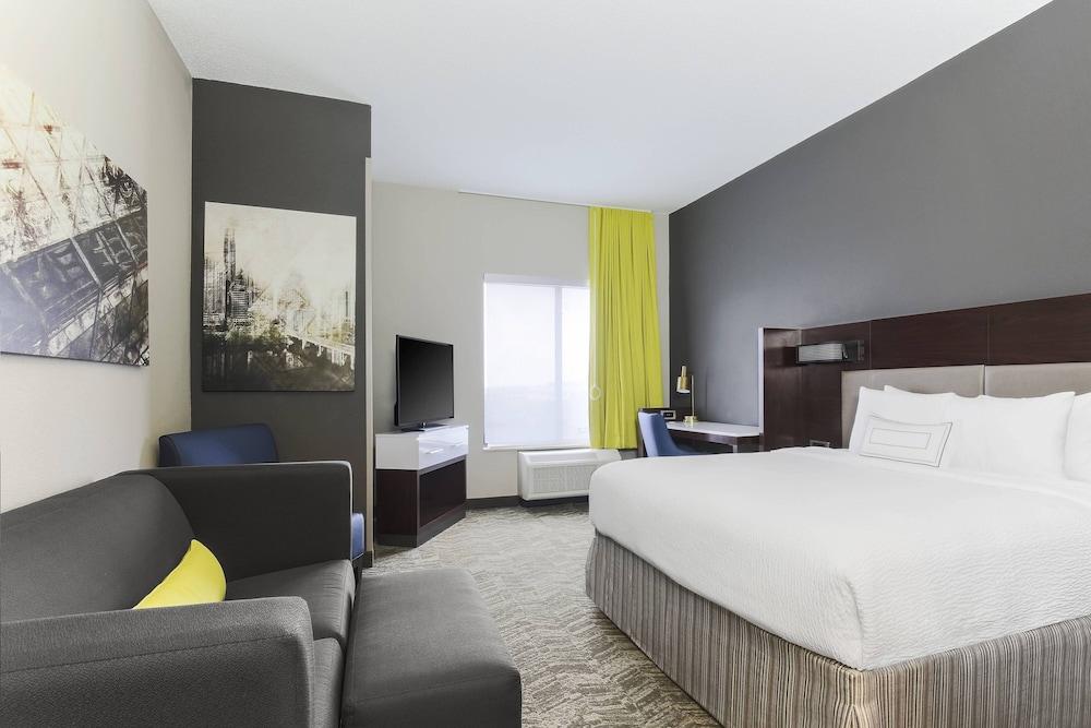 SpringHill Suites by Marriott Austin Parmer Tech Ridge