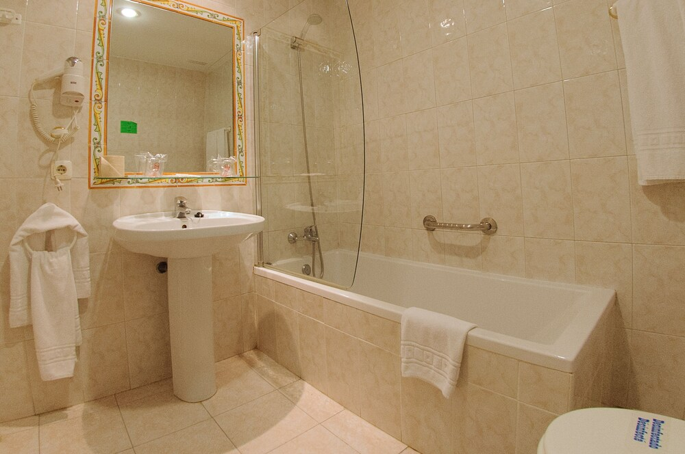 Gallery image of Hotel Dunas Puerto