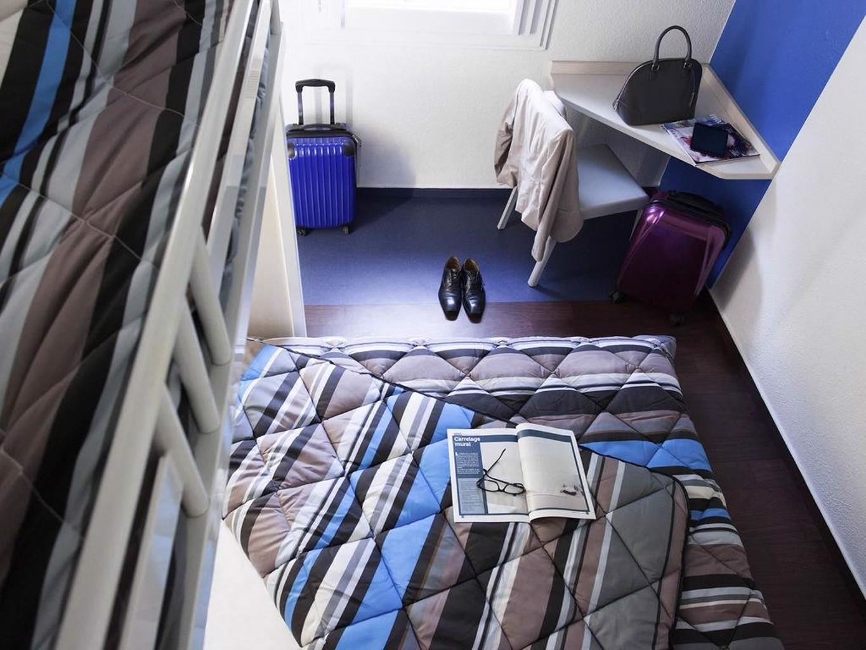 Gallery image of hotelF1 Avignon Nord