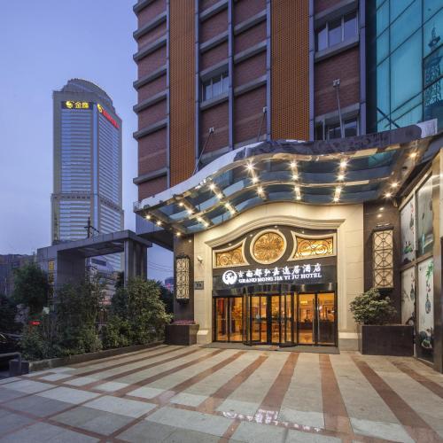 Grand Yiju Hotel
