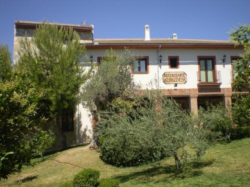 Gallery image of Balcon de los Montes