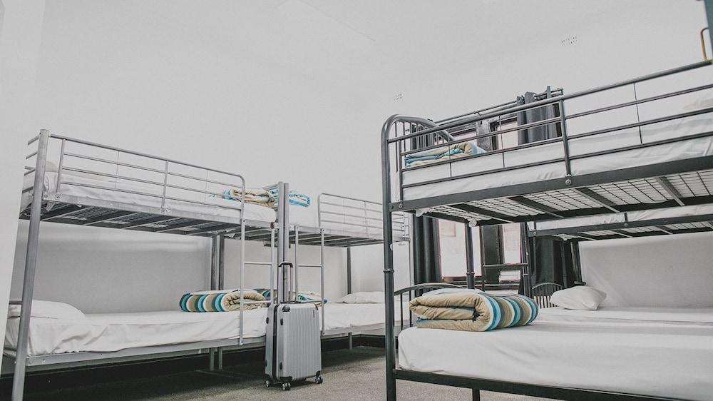 Gallery image of Nomads Brisbane Hostel