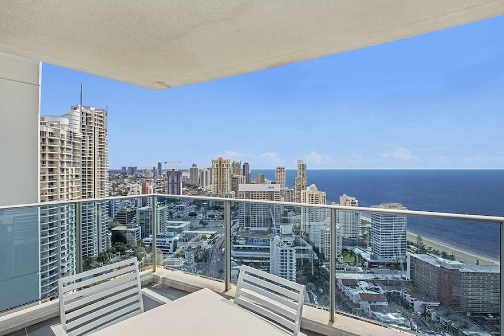 Gold Coast Private Apartments