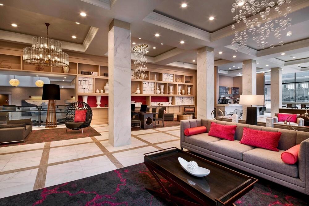 Delta Hotels by Marriott Baltimore Inner Harbor