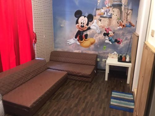Fengchia Disney Hotel