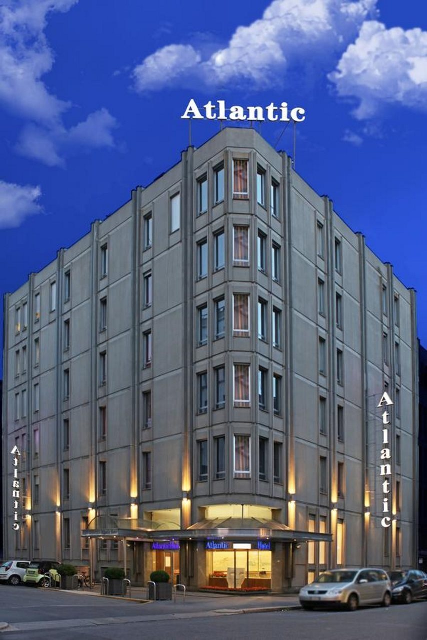 C Hotels Atlantic