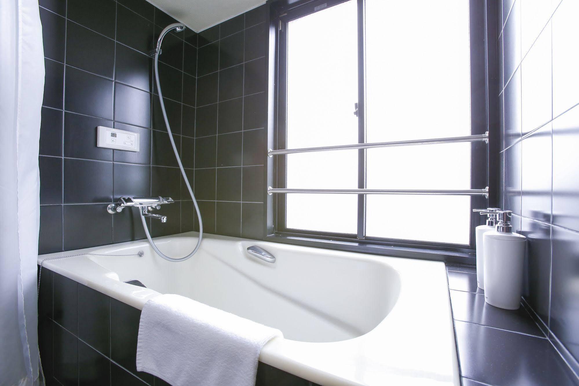 1 3Rd Residence Serviced Apartments Akihabara