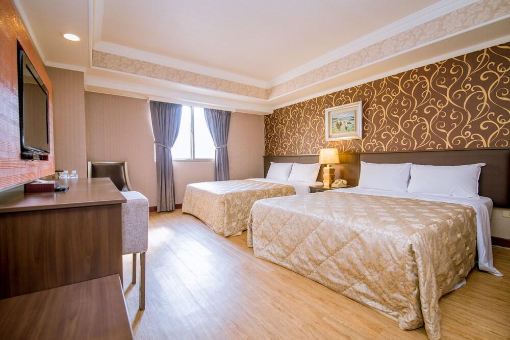 Gallery image of Hamilton Hotel