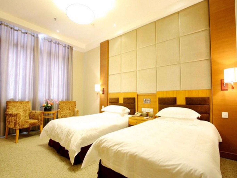 Golden Fangshan Hoilday Hotel