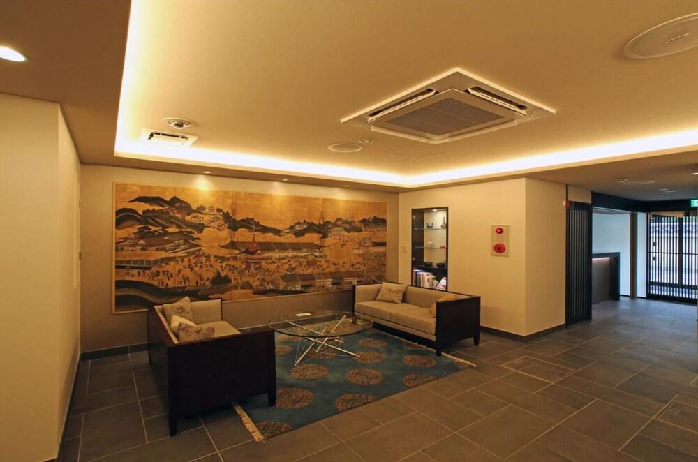 Hana Touro Hotel Gion
