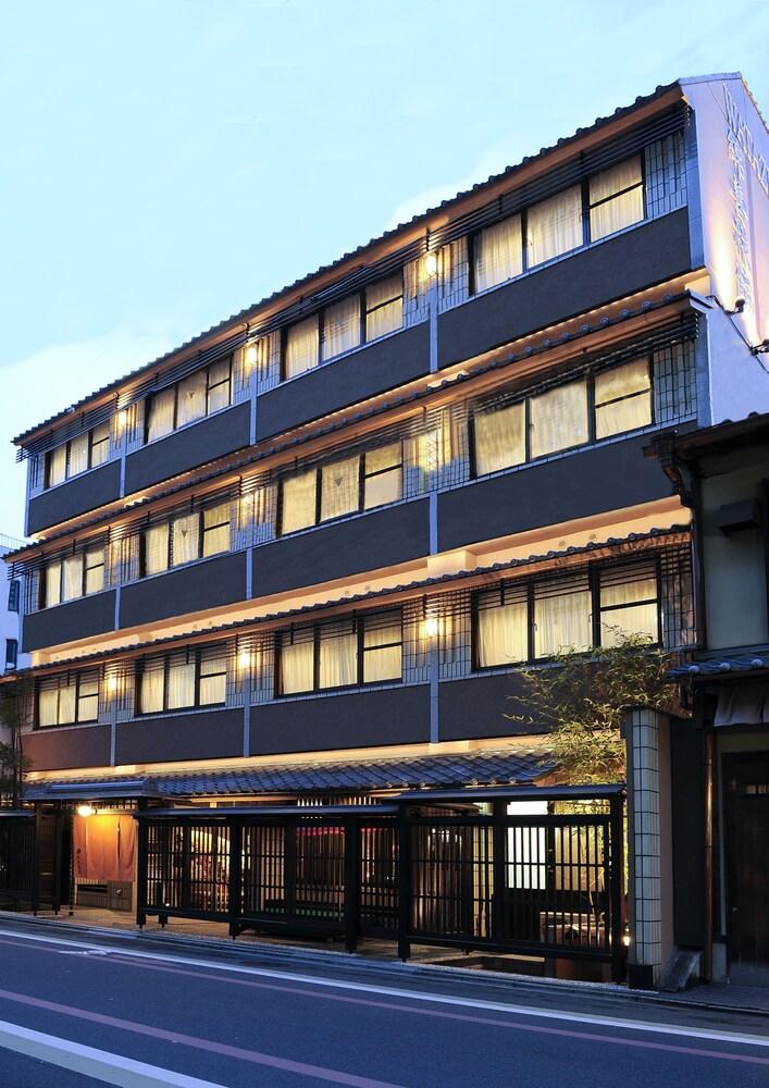 Kyoto Watazen Ryokan