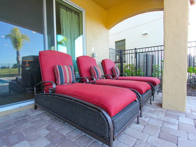 Villa 964 Golden Bear Dr Reunion Resort Orlando