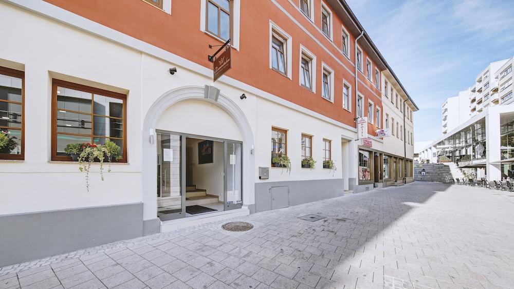 Boutique Hotel Kronenstuben
