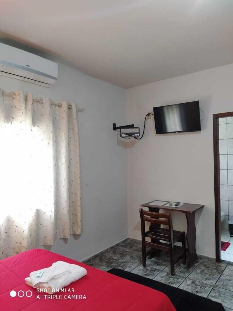 Gallery image of Jacarezinho Palace Hotel