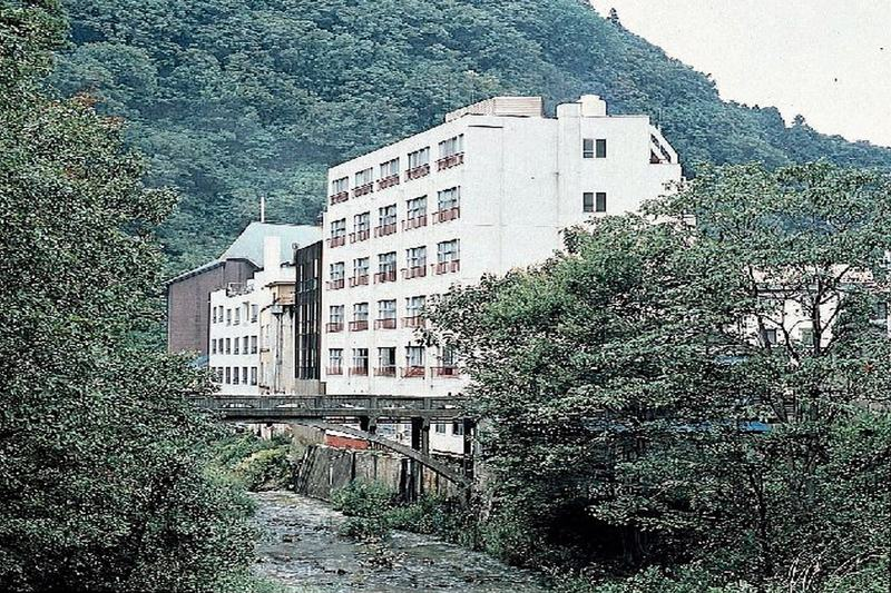 Gallery image of Higashiyama Daiichi Hotel