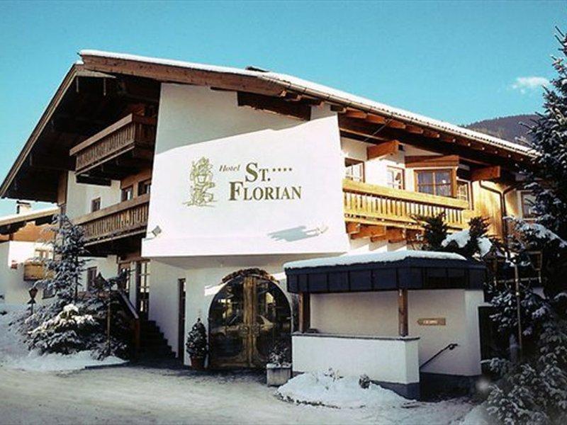St Florian Hotel